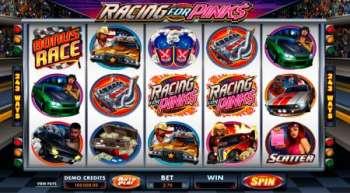 ТОП-3 лучших игровых слота в казино-онлайн